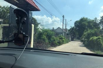 20x36= 723m2 mặt tiền đường bê tông 6m kế KCN Tân Bình - Hưng Hòa, Huyện Bàu Bàng. LH: 0334.633.699