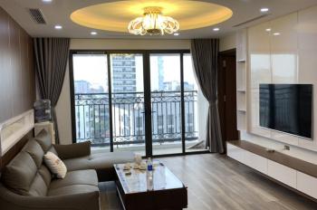 Bán căn hộ D'. Le Roi Soleil, 3PN, full nội thất, giá tốt, LH 0934256888