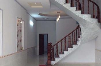 Bán nhà mới xây 45m2 x 4 tầng, tại tổ 6 Thượng Thanh, cạnh NVH tổ 6 Gia Quất