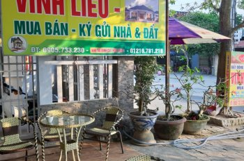 BĐS khu tái định cư Goden Hill - Hòa Liên 2,3,4,5  - Hòa Vang - Đà Nẵng - giá tốt nhất