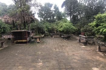 Chính chủ cần bán đất DT 1100m2 mặt đường Quốc Lộ 3 cách thị trấn Sóc Sơn 1.5km, LH: 0379018668