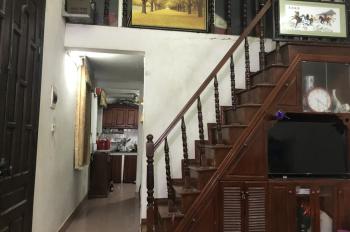 Chính chủ bán nhà Ngõ 179 phố Vĩnh Hưng - Quận Hoàng Mai, nhà xây kiên cố, nội thất sang trọng