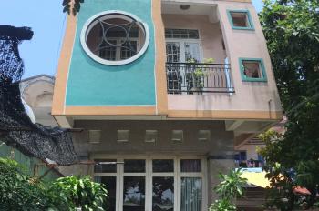 Cho thuê nhà 1 lầu mặt tiền Xa Lộ Hà Nội, P. An Bình, Biên Hòa, LH: 0902.318.308