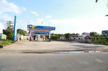 Bán đất mặt tiền đường Nguyễn Văn Cừ- gần du lịch Mỹ Khánh, Phong Điền, TP Cần Thơ