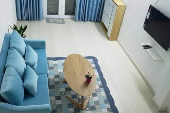 Cho thuê nhà nguyên căn 1 trệt, 1 lầu, 2PN hẻm Bạch Đằng, Phường 15, Bình Thạnh. đầy đủ nội thất