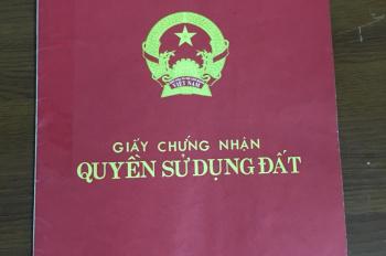 Chính chủ cần bán 1580m2 đất sổ đỏ 100% không có đất vườn tại xã Minh Phú, Sóc Sơn, HN, 1.6tr/m2