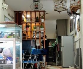 Bán nhà mặt phố Cự Lộc, Thanh Xuân, 3 tầng, kinh doanh, ô tô. Giá 3,4 tỷ
