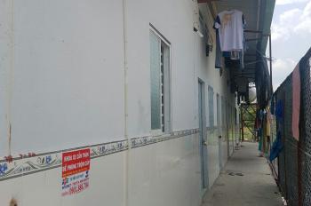 Bán gấp dãy nhà trọ có 7 phòng đang cho thuê hơn 14 triệu/tháng giá bán 4,5 tỷ còn thương lượng
