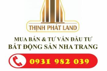 Bán lô đất hẻm thông Tuệ Tĩnh xây khách sạn giá 190tr/m2, LH 093 1982 039