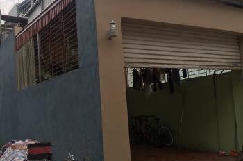 Bán nhà khu dịch vụ Phụng Công (chợ Lợn) Văn Giang