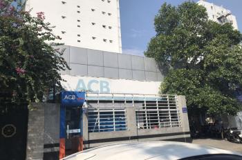 Cho thuê nhà MT số 7 Lê Ngô Cát, P. 7, Q3, TP Hồ Chí Minh. DT 20x25m, trệt, 1 lầu