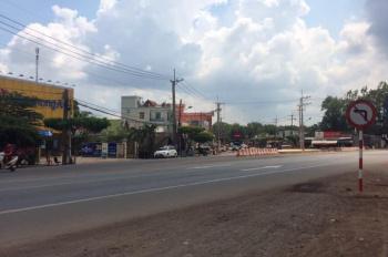 Bán đất mặt tiền Quốc Lộ 1A, xã Suối Cát, huyện Xuân Lộc, tỉnh Đồng Nai