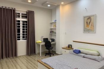 Bán nhà mới HXH Vũ Tùng, hẻm 6m, 4.16x11m, nở hậu, CN 46.6m2, 7.3 tỷ