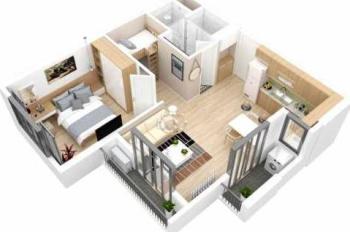 Chính chủ bán căn chung cư Ecopark Central Lake 2, thiết kế hiện đại, full nội thất. LH 0989853596