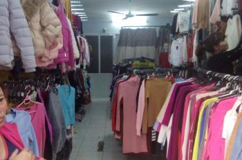 Cho thuê cửa hàng mặt phố Hồ Tùng Mậu gần Đại Học Thương Mại. DT 60m2