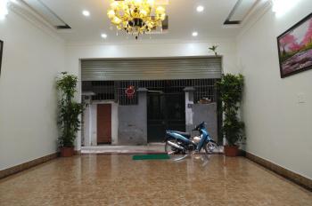 Bán nhà Giáp Nhị gần Trương Định cách phố 5m, 40m2 5 tầng mới ô tô vào nhà, giá 4.1 tỷ