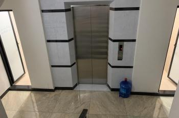 Cho thuê phòng ngõ 197, Đại La làm văn phòng hoặc để ở tòa nhà 7 tầng, thang máy, giá từ 4,3 tr/th