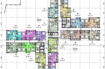 Căn hộ full nội thất cao cấp bậc nhất Nam Sài Gòn - Eco Green Sài Gòn Quận 7 - Liên hệ 03 9924 8813