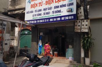 Chính chủ bán nhà ngõ 189 Hoàng Hoa Thám, Ba Đình, Hà Nội, ô tô đỗ gần nhà, 0909469111