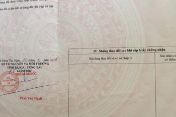 Bán gấp 144m2 mặt tiền Võ Văn Kiệt