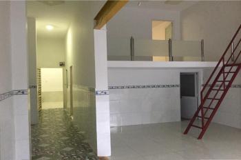 Bán nhà mặt tiền đường 6, phường Tăng Nhơn Phú B, Quận 9, DT 75m2 thổ cư, giá 5.3 tỷ