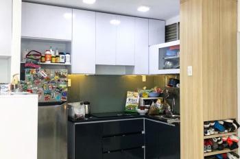 Chính chủ bán căn hộ chung cư 109 Nguyễn Biểu, Phường 1, Quận 5, HCM