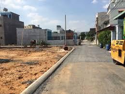 Kẹt tiền bán gấp lô đất MT Liên Phường, Quận 9. DT 90m2, SHR, giá 25tr/m2, LH Minh 0904718949