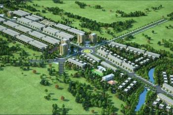 Bán lô đất mặt đường Kỳ Đồng khu đô thị TB Dragon City, nhiều phân khúc đầu tư. Huyền 0392998993