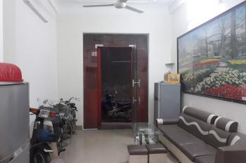 Bán nhà 4 tầng 30m2, ngõ Thổ Quan, Khâm Thiên. LH 0975750851