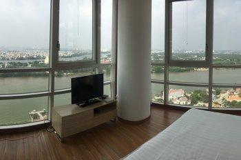Chuyên cho thuê căn hộ Xi Riverview, rẻ nhất thị trường, LH: 0966.3799.48 Ly