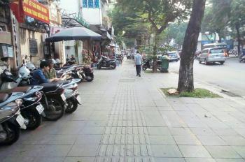 Bán nhà mặt phố Hai Bà Trưng - Quang Trung thuận tiện kinh doanh 18tỷ5. LH: 0906 995 889