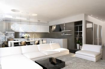 Bán căn hộ The Flemington, Quận 11, 116m2, 3PN, sổ hồng, giá bán: 4.8 tỷ, LH: Công 0903 833 234