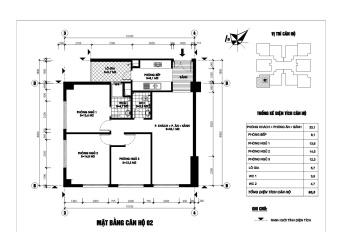 Chung cư N03T1 Ngoại Giao Đoàn một số căn hộ giá mềm, chính chủ cho khách hàng. LH: 0989.253.892