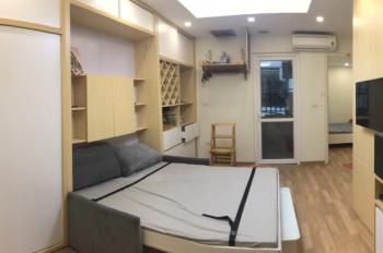 Chỉ việc đến ở! Giá 750 triệu sở hữu ngay căn hộ toà HH1A Linh Đàm - 45m2 - 1 phòng ngủ. 0982011368