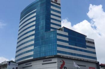 Cho thuê văn phòng tòa nhà Orient Tây Sơn diện tích 40m2 - 70m2 - 200m2 1000m2 giá thuê 300ng/m2/th
