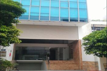 Tòa nhà VP, HĐT 100 triệu, hầm - 6 lầu - thang máy. DT(6x25) giá 30 tỷ. LH 0909.083.082