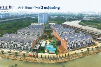 Bán Nhà Phố Valencia, Nguyễn Duy Trinh, Quận 9