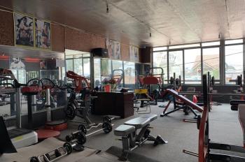 Sang nhượng và cho thuê mặt bằng kinh doanh phòng gym 66 Nguyễn Đình Chiểu, P9, Đà Lạt, 400 triệu