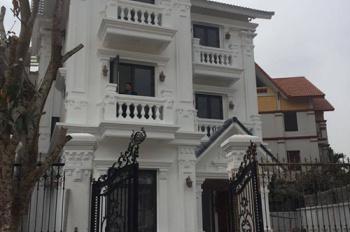 Bán biệt thự đắc địa nhất Việt Hưng - LH: 0913296825