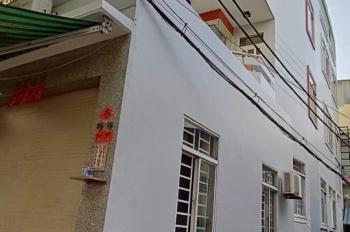 Chính chủ bán nhà mặt tiền Phạm Văn Chí, Q6, 1 trệt 2 lầu 1ST giá 10 tỷ, LH 0933994405