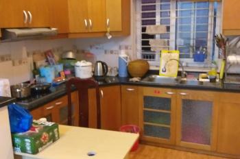 Bán căn hộ chung cư tòa nhà 193 Trung Kính N09. DT 105m2