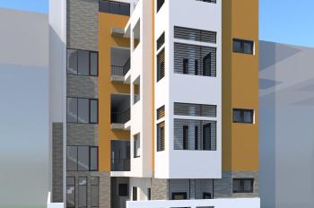 Cho thuê phòng trọ cao cấp, căn hộ mini đẹp như khách sạn 2*, thoáng mát và đẹp nhất Vĩnh Yên