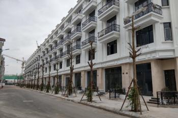 Định cư nước ngoài cần bán nhà liền kề dự án 107 Xuân La, Tây Hồ