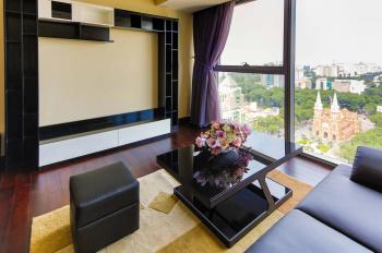 Căn hộ cao cấp Vinhomes Đồng Khởi, 3 phòng ngủ, lầu 24, LH 0933333193