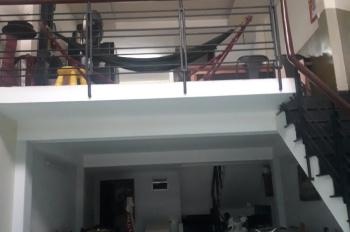 Bán nhà HXH Phạm Văn Chiêu, P14, Gò Vấp. 44m2, 3 lầu, giá 5 tỷ