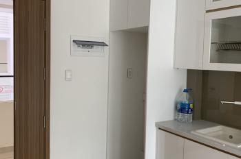 Cho thuê căn 2PN, nội thất cơ bản như chủ đầu tư bàn giao, giá 14 triệu/th. LH 0909931237