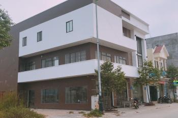 Mở bán 9 lô biệt thự đường Trần Kỳ Phong, nằm ngay trung tâm thành phố Quảng Ngãi