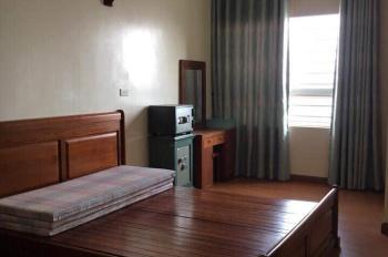 Chính chủ bán căn hộ CC Tổng Cục V - Bộ Công An Hoàng Quốc Việt (full nội thất) bao phí sang tên