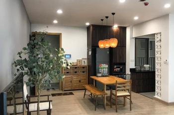 Cho thuê căn hộ 3PN, Vista Verde, đầy đủ nội thất cao cấp chuẩn như căn hộ dịch vụ