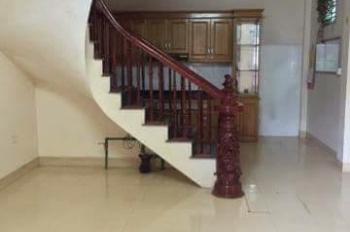 Chính chủ cho thuê nhà riêng 4 tầng tại Ba La, Hà Đông